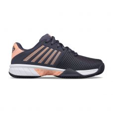 KSWISS EXPRESS LIGHT 2 HB GRIS MELOCOTÓN MUJER 96611034