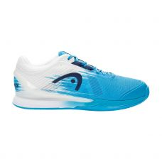 HEAD SPRINT PRO 3.0 CLAY AZUL BLANCO 273051 OCWH