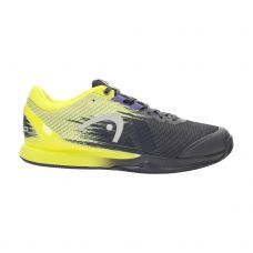 HEAD SPRINT PRO 3.0 LTD CLAY NEGRO AMARILLO  273071 PULI