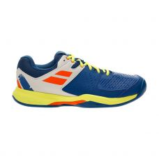 BABOLAT PULSION CLAY AZUL AMARILLO 30S21346 4087