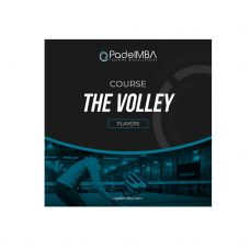 PADEL MBA THE VOLLEY