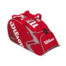 RAQUETERO WILSON TOUR COURT BAG