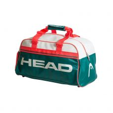 BOLSO HEAD 4 MAJOR CLUB VERDE CORAL