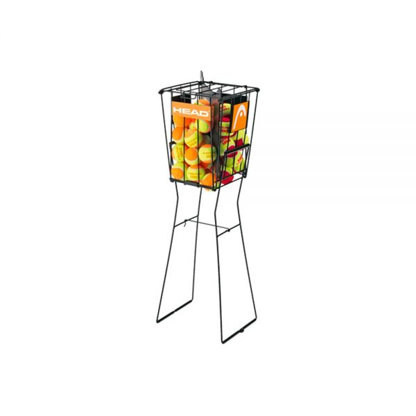 CESTO BOLAS  HEAD BALL BASKET WITH SEPARATOR 287251
