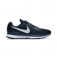 NIKE AIR ZOOM PEGASUS 34 AZUL BLANCO N880555-401