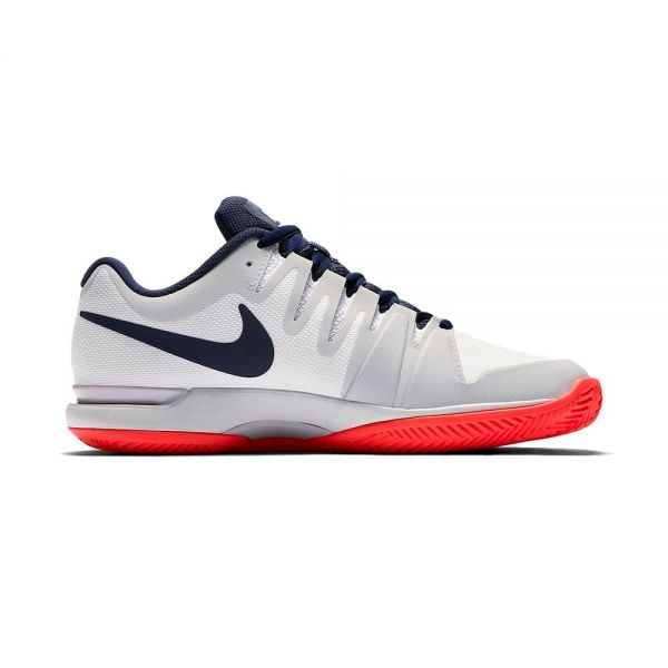 NIKE ZOOM VAPOR 9.5 TOUR CLAY MUJER BLANCO N649087 146 ... bc4337e82f9