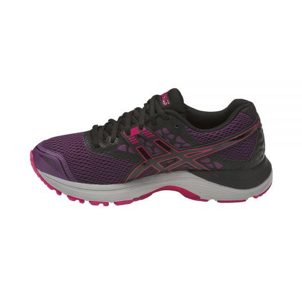 Running | GEL PULSE 10 G TX BlackBlack | Asics Mujer