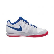 NIKE ZOOM VAPOR 9.5 TOUR CLAY BLANCO AZUL N631457 114