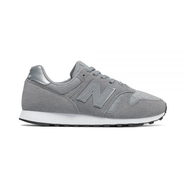 new balance 373 mujer gris