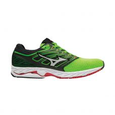 MIZUNO WAVE SHADOW VERDE BLANCO J1GC173001