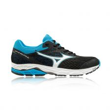 MIZUNO WAVE EQUATE 2 NEGRO BLANCO J1GC184801