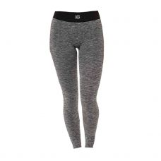 MALLAS HG SPORT FLOW GRIS MUJER