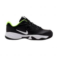 NIKE COURT LITE 2 CLAY NEGRO BLANCO CD0392-009