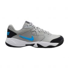 NIKE COURT LITE 2 CLAY GRIS AZUL CD0392-011