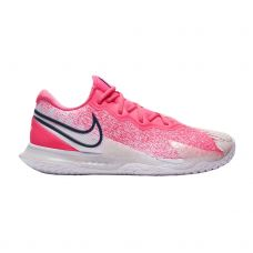 NIKE COURT AIR ZOOM VAPOR CAGE 4 ROSA BLANCO CD0424-600