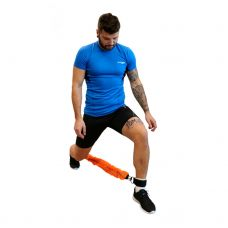 RESISTANCE TRAINER LATERAL SOFTEE NARANJA
