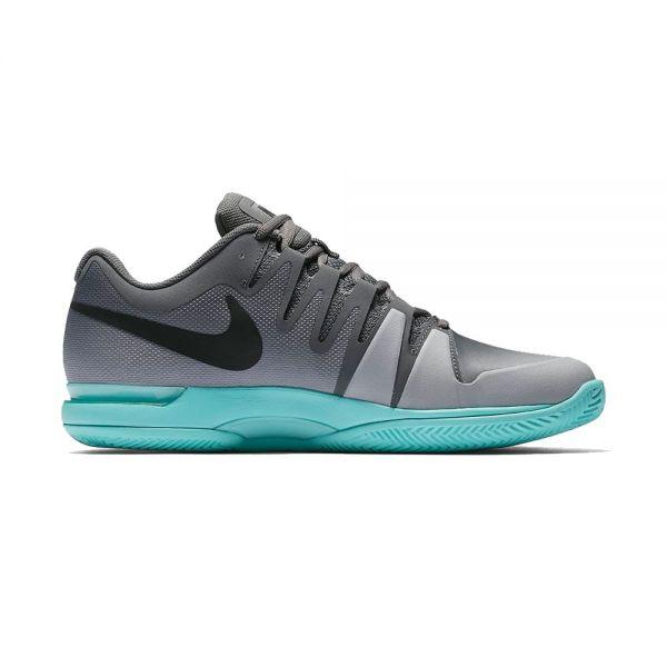 a17322de ZAPATILLAS NIKE ZOOM VAPOR 9.5 GRIS| Nike pádel ofertas