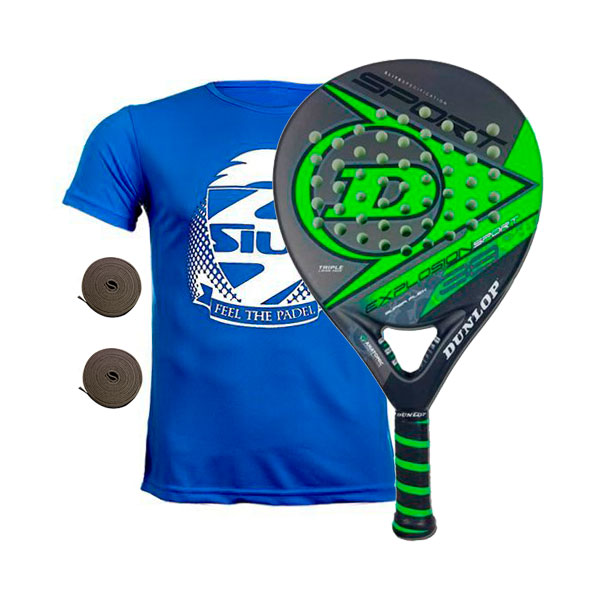 dunlop-explosion-sport-verde-fluor