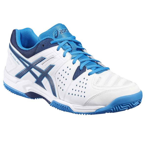 ASICS Tiger Gel Diablo Men's Running Shoe Philippines White White