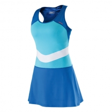 VESTIDO HEAD ALICE DRESS AZUL