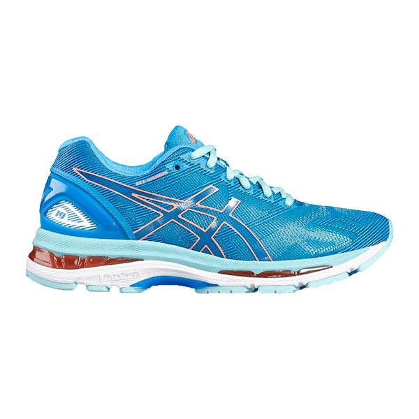 mejores zapatillas running mujer asics