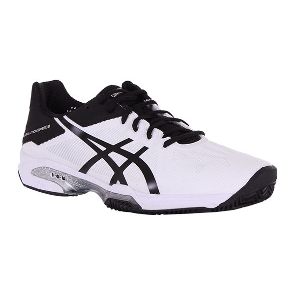 asics gel solution speed 3 mujer