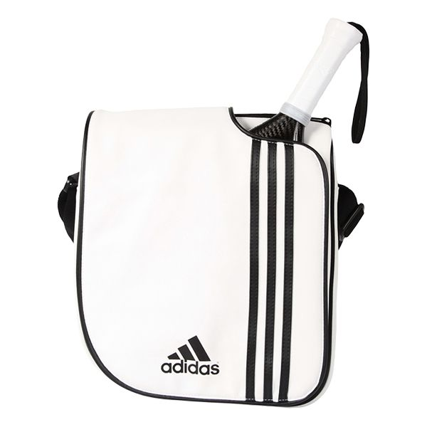 De Bolsa Adidas Bag Pádel Newpadel Blanca Messenger qqXdrwx1 0e8ec1780fc