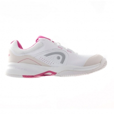 ZAPATILLAS HEAD BREEZE 2.0 BLANCA Y ROSA