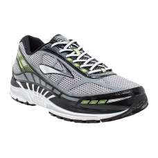 BROOKS DYAD 8 NEGRO GRIS