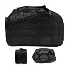 Bolsa Wilson Club Duffle Small Bag