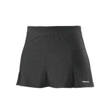 FALDA HEAD CLUB SKORT NEGRO