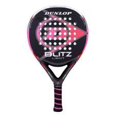 Dunlop Blitz Light