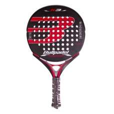 Bullpadel K3 Avantline Ltd Roja