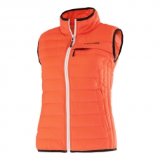 CHALECO HEAD LIGHT INSULATION VEST CORAL