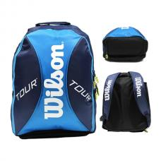 Mochila Wilson Tour Backpack azul