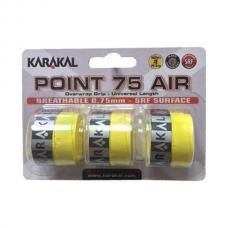 OVERGRIP KARAKAL POINT 75 AIR KA 6043 AMARILLO