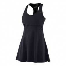 VESTIDO HEAD PERFORMANCE DRESS NEGRO