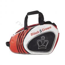 Paletero Black Crown Cool Rojo