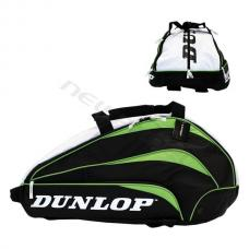 Paletero Dunlop Tour LRG Therm Green