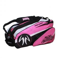 Paletero Padel Session Pro Series Rosa