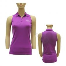 Polo Asics Sleeveless Purpura 113431 0272