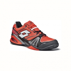 Lotto Stratosphere Clay Rojo