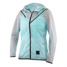 CORTAVIENTOS HEAD TRANSITION T4S TECH SHELL JACKET TURQUESA
