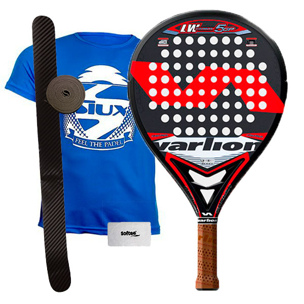Varlion Lw Carbon 5 Gp