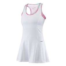 Vestido Head Vision Bella Blanco