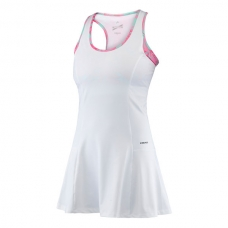 VESTIDO HEAD BELLA DRESS BLANCO