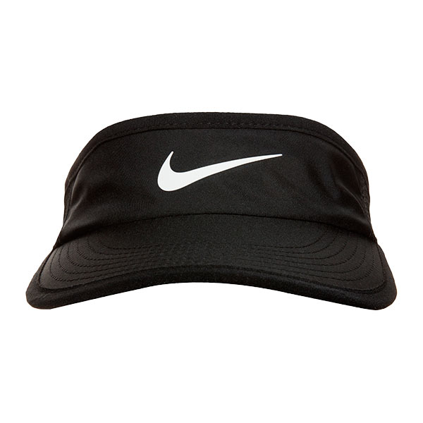 47d95bfd6 Visera Nike Woman Negra - Calidad Nike   Diseño