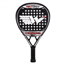 wingpadel air force glass