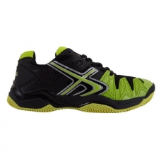 Zapatillas Softee Winner 1.0 Negro Lima