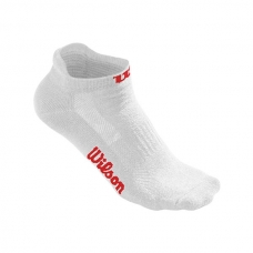 CALCETINES WILSON PACK 3PR BLANCOS NO SHOW SOCK